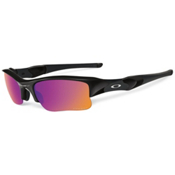Oakley Prizm Trail Flak Jacket XLJ Sunglasses, , medium
