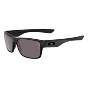 Oakley Two Face Covert Polarized Sunglasses, , medium