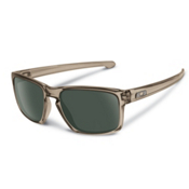 Oakley Sliver Sunglasses, Sepia-Dark Grey, medium