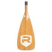 Riviera Paddlesurf Branch Fixed Stand Up Paddle, Golden Bamboo, medium
