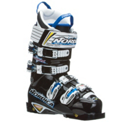 Nordica Dobermann Pro 130 EDT Race Ski Boots, Black, medium
