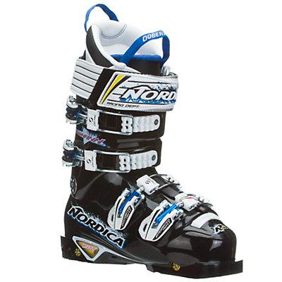 Nordica Dobermann Pro 130 EDT Race Ski Boots, , viewer