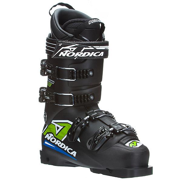 Nordica Dobermann Pro 120 Race Ski Boots, , 600