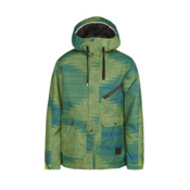 O'Neill Ginga Mens Insulated Snowboard Jacket, , medium