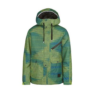 O'Neill Ginga Mens Insulated Snowboard Jacket, , viewer