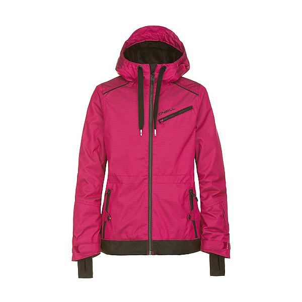 O'Neill Furry Girls Snowboard Jacket, , 600