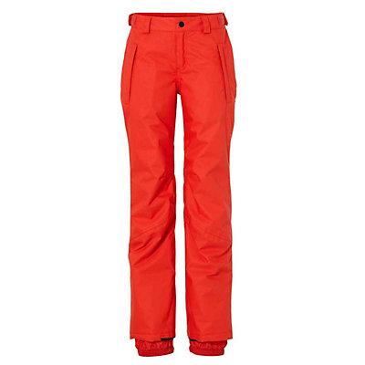 O'Neill Jewel Girls Snowboard Pants, Sunshine Yellow, viewer