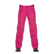O'Neill Jewel Girls Snowboard Pants, Framboise Pink, medium