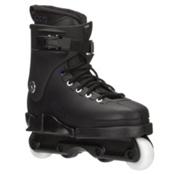 Razors Cult Street Aggressive Skates 2016, Black-Navy, medium