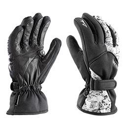 Leki Butterfly S Womens Gloves, , 256