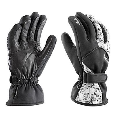 Leki Butterfly S Womens Gloves, , viewer