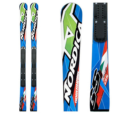 Nordica Dobermann GSJ Junior Race Skis, , viewer