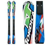 Nordica Dobermann SLJ Junior Race Skis, , medium