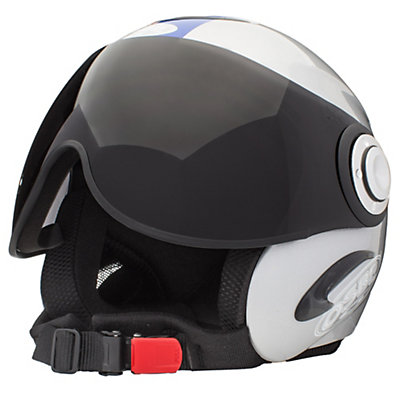 OSBE Proton SR Limited Edition Helmet, USA, viewer