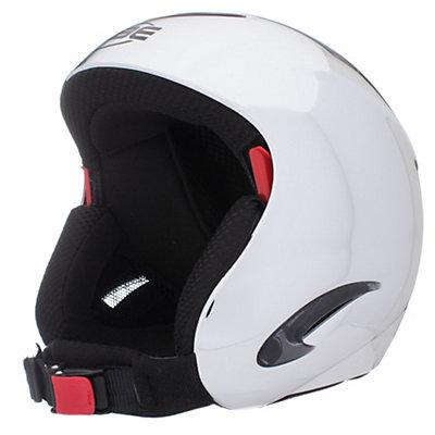 OSBE Style Helmet, White Pearl, viewer