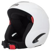 OSBE Style Helmet, White Pearl, medium
