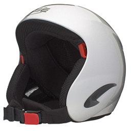 OSBE Style Helmet, Metal Silver, 256