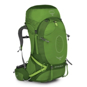 Osprey Atmos AG 65 Backpack 2017, Absinthe Green, medium