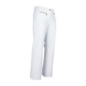 Nils Sara Womens Ski Pants, White, medium