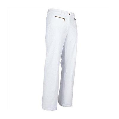 Nils Sara Womens Ski Pants, White, viewer