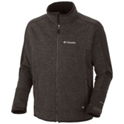 Columbia Grade Max Mens Soft Shell Jacket, Buffalo, medium