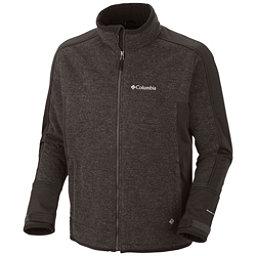 Columbia Grade Max Mens Soft Shell Jacket, Buffalo, 256