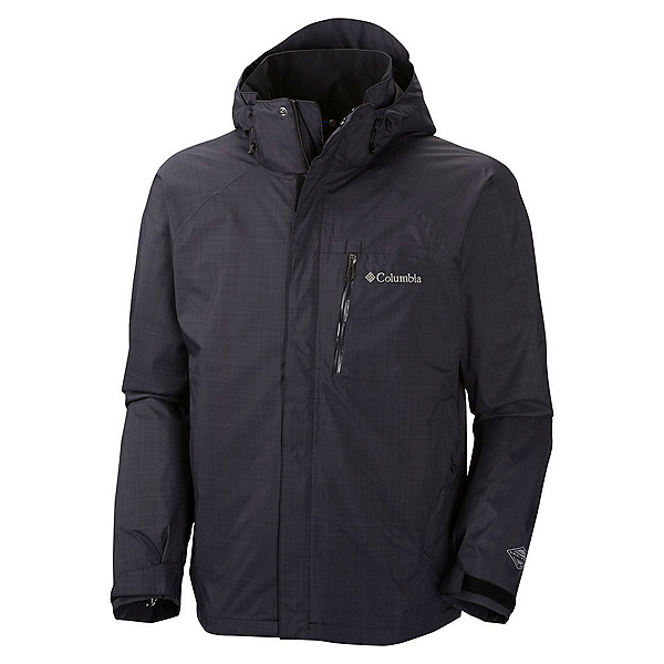 Columbia Heater Change Mens Insulated Ski Jacket, , 600