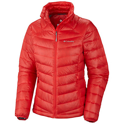 Columbia Platinum 860 Turbodown Womens Jacket, , viewer