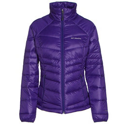 Columbia Gold 650 Turbodown Womens Jacket, Hyper Purple, 256