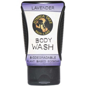 Joshua Tree Body Wash, Lavender, medium