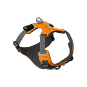 Ruffwear Front Range Harness, Campfire Orange, medium