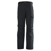 Orage Benji Mens Ski Pants, Black, medium