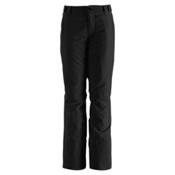 Orage Rayna Womens Ski Pants, Black, medium
