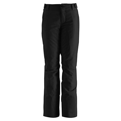 Orage Rayna Womens Ski Pants, Black, viewer