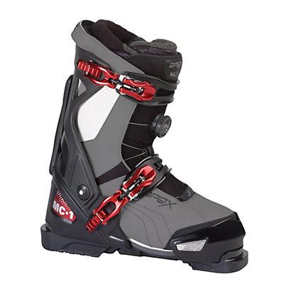 Apex MC-1 Ski Boots, Black-Grey, viewer