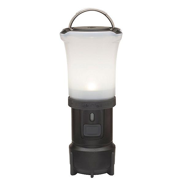 Black Diamond Voyager Lantern, Matte Black, 600
