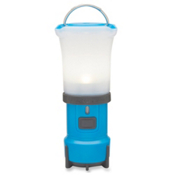 Black Diamond Voyager Lantern 2016, Process Blue, medium