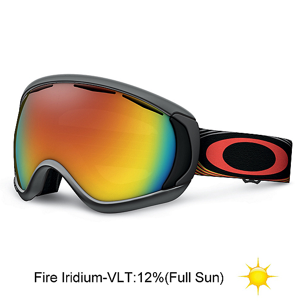 Oakley Aksel Lund Svindal Canopy Goggles, , 600