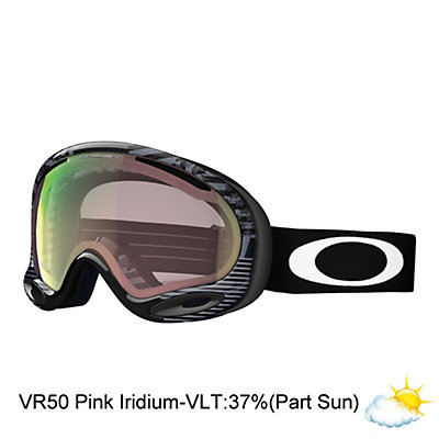 Oakley A Frame 2.0 Shaun White Alt Fit Goggles, , viewer