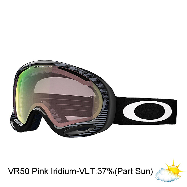 Oakley A Frame 2.0 Shaun White Alt Fit Goggles, , 600