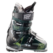 Atomic Waymaker Carbon 110 Ski Boots, Dark Green, medium