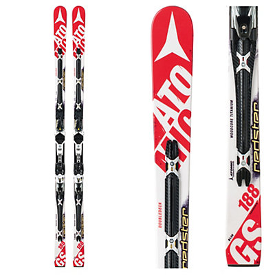 Atomic Redster FIS D2 GS Race Skis, , viewer