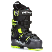Dalbello Aspect 90 Ski Boots, Black Transparent-Black, medium