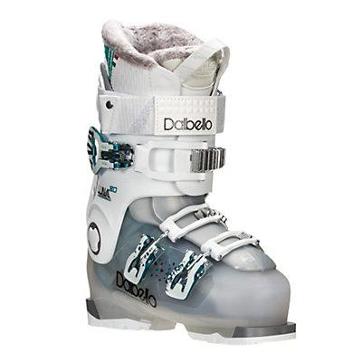 Dalbello Luna 80 W Womens Ski Boots, Transparent-White, viewer