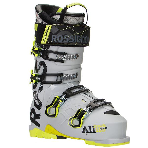 Rossignol AllTrack Pro 110 Ski Boots 2017, Stone Grey, 600
