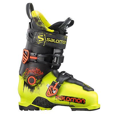 Salomon Ghost 130 Ski Boots, , viewer