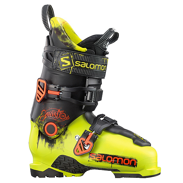 Salomon Ghost 130 Ski Boots, , 600
