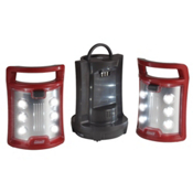 Coleman 4D XPS LED Duo Lantern 2015, , medium