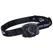 Princeton Tec EOS Headlamp, Black Body, medium