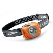 Princeton Tec EOS Headlamp 2015, Orange Body, medium